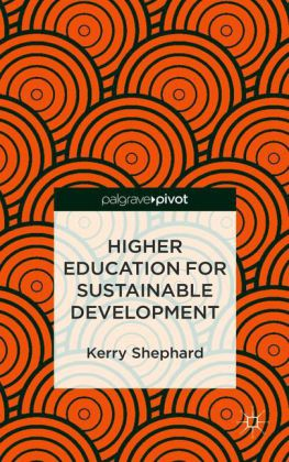Higher Education for Sustainable Development | Dodax.pl