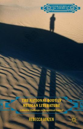 The National Body in Mexican Literature | Dodax.pl