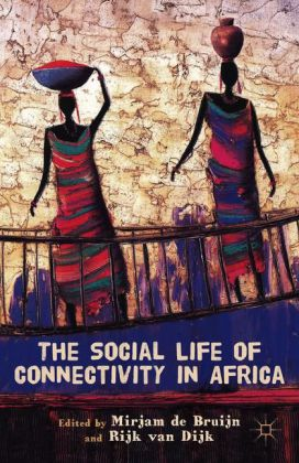 The Social Life of Connectivity in Africa | Dodax.ch