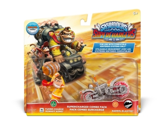Image of Activision Skylanders SuperChargers Nintendo Dual Pack 1