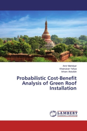 Probabilistic Cost-Benefit Analysis of Green Roof Installation | Dodax.at