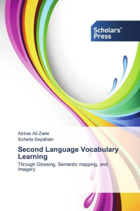 Second Language Vocabulary Learning | Dodax.pl