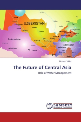 The Future of Central Asia | Dodax.de