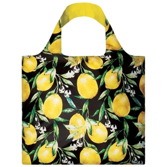 Tote Bag JUICY Lemons | Dodax.co.jp