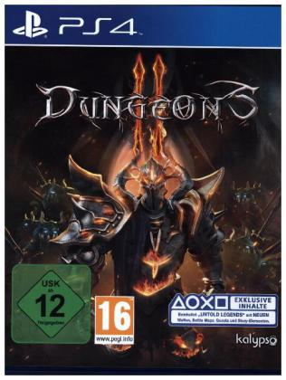 Dungeons 2 - PS4 | Dodax.at