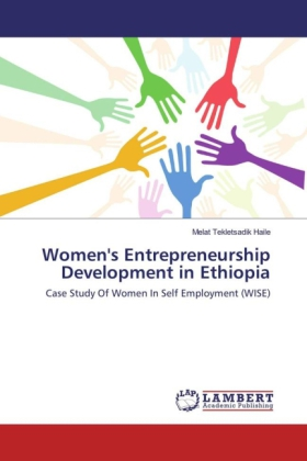 Women's Entrepreneurship Development in Ethiopia | Dodax.at
