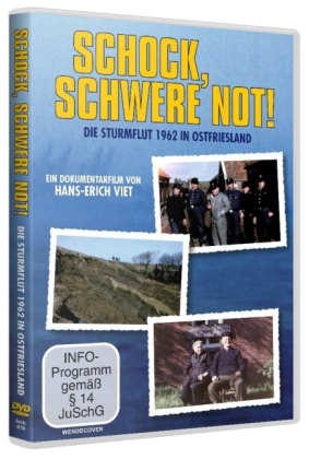 Schock, schwere Not!, 1 DVD | Dodax.at