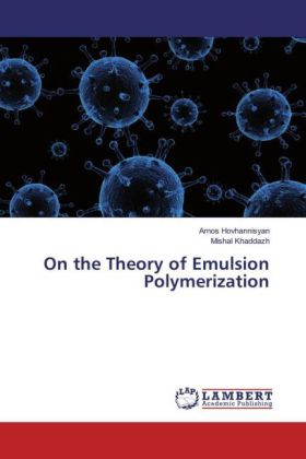 On the Theory of Emulsion Polymerization | Dodax.pl