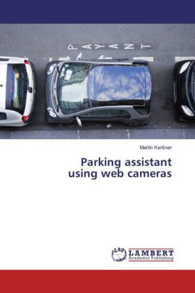 Parking assistant using web cameras | Dodax.at