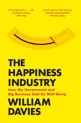 The Happiness Industry | Dodax.at