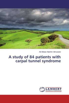 A study of 84 patients with carpal tunnel syndrome | Dodax.at