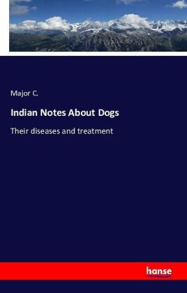 Indian Notes About Dogs | Dodax.de