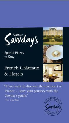 French Châteaux & Hotels   Dodax.co.uk