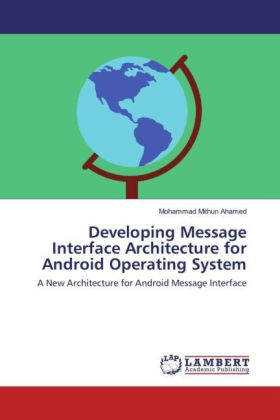 Developing Message Interface Architecture for Android Operating System | Dodax.pl
