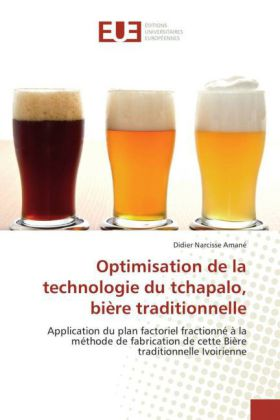 Optimisation de la technologie du tchapalo, bière traditionnelle | Dodax.pl