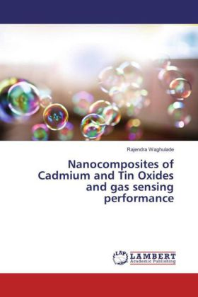 Nanocomposites of Cadmium and Tin Oxides and gas sensing performance | Dodax.pl