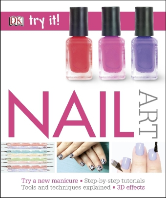 Try It! Nail Art | Dodax.pl