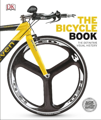 The Bicycle Book | Dodax.ch
