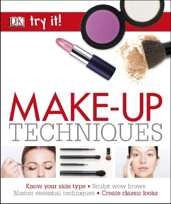 Try It! Make-Up Techniques | Dodax.at