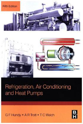 Refrigeration, Air Conditioning and Heat Pumps | Dodax.at