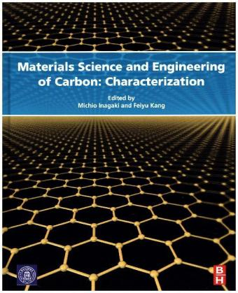 Materials Science and Engineering of Carbon | Dodax.ch