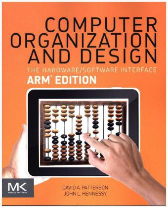 Computer Organization and Design ARM Edition | Dodax.ch