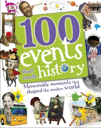 100 Events That Made History | Dodax.at