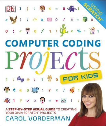 Computer Coding Projects For Kids | Dodax.ch