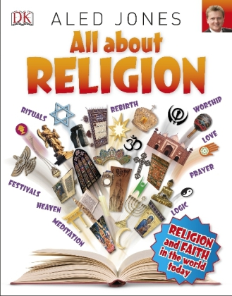 All About Religion | Dodax.ch