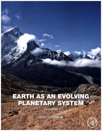 Earth as an Evolving Planetary System | Dodax.pl