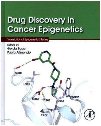 Drug Discovery in Cancer Epigenetics   Dodax.at