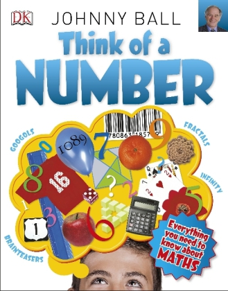 Think of a Number | Dodax.ch