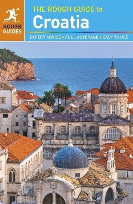 The Rough Guide to Croatia | Dodax.ch