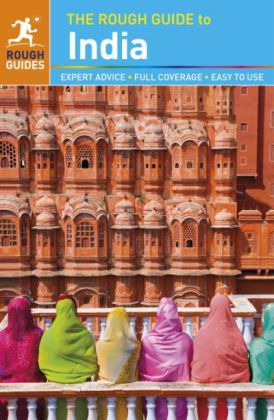 The Rough Guide to India | Dodax.ch