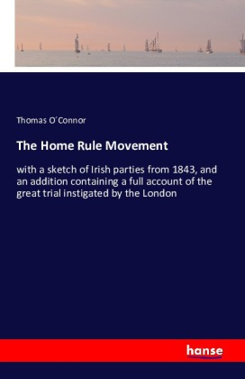 The Home Rule Movement | Dodax.co.uk