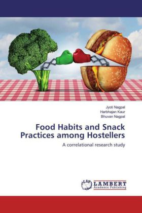 Food Habits and Snack Practices among Hostellers   Dodax.ch