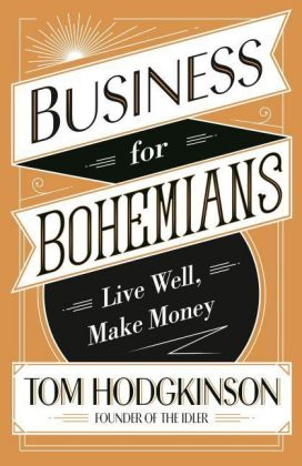 Business for Bohemians | Dodax.com