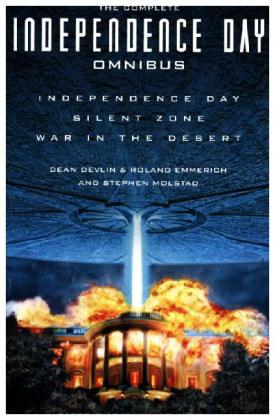 The Complete Independence Day Omnibus, English edition | Dodax.ch