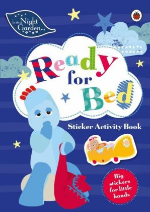 In the Night Garden: Ready for Bed | Dodax.ch