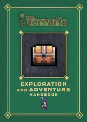 Terraria: Exploration and Adventure Handbook | Dodax.ch