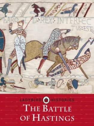 The Battle of Hastings | Dodax.at
