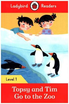 Topsy and Tim: Go to the Zoo | Dodax.ch