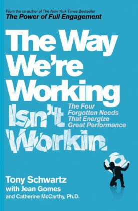 The Way We're Working Isn't Working | Dodax.pl