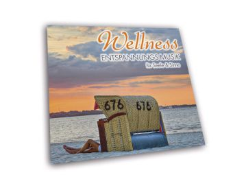 Wellness, 1 Audio-CD | Dodax.ch