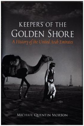 Keepers of the Golden Shore | Dodax.nl