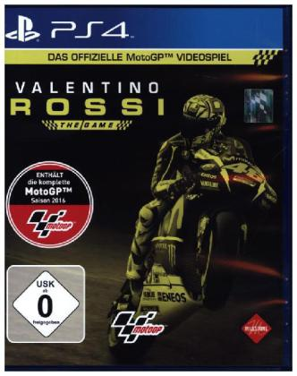 Valentino Rossi: The Game - PS4 | Dodax.at
