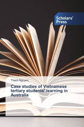 Case studies of Vietnamese tertiary students' learning in Australia | Dodax.nl