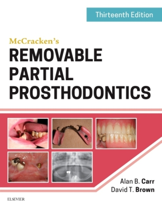 McCracken's Removable Partial Prosthodontics | Dodax.de