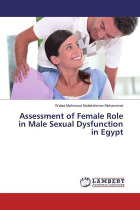 Assessment of Female Role in Male Sexual Dysfunction in Egypt | Dodax.de