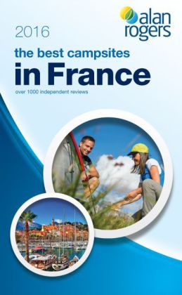 The Best Campsites in France 2016 | Dodax.ch